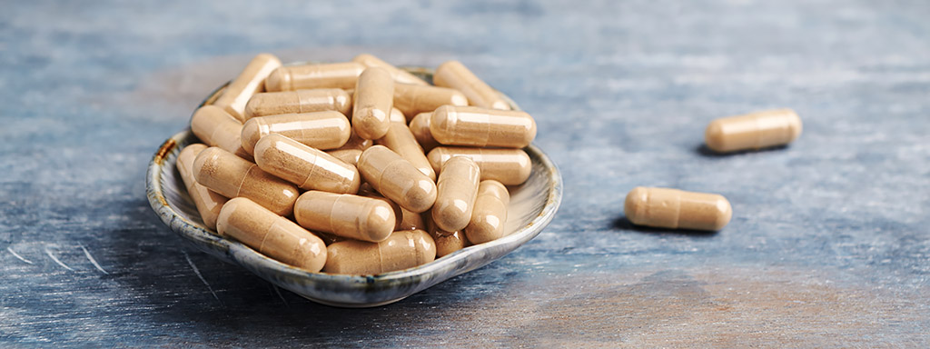 Dávkování přírodních antidepresiv? Poradíme.