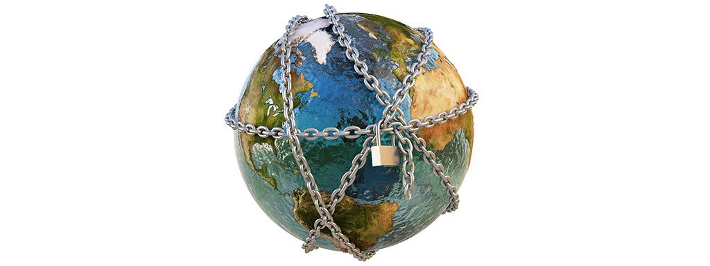Země jako vězeňská planeta s volným pohybem?