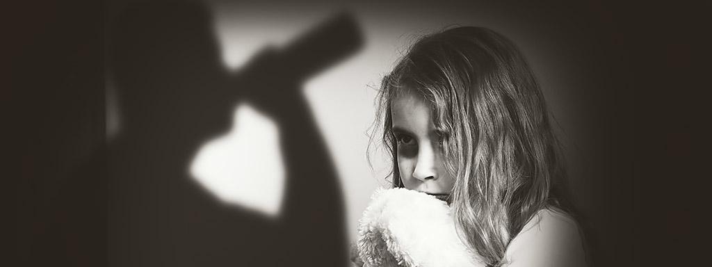 Střevní mikroflóra je poškozena traumaty z dětství.