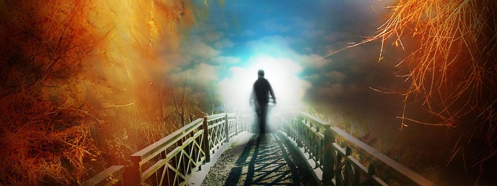 Život po smrti existuje, tvrdí neurovědci.