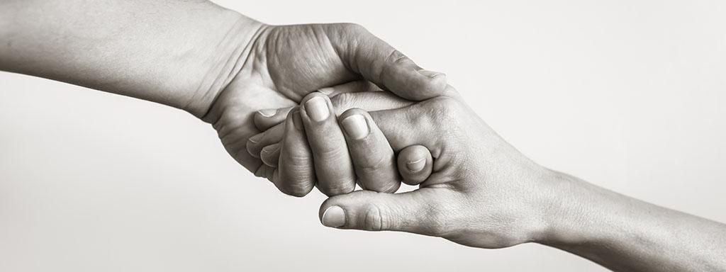 Soucit je lidským projevem skutečné lásky.
