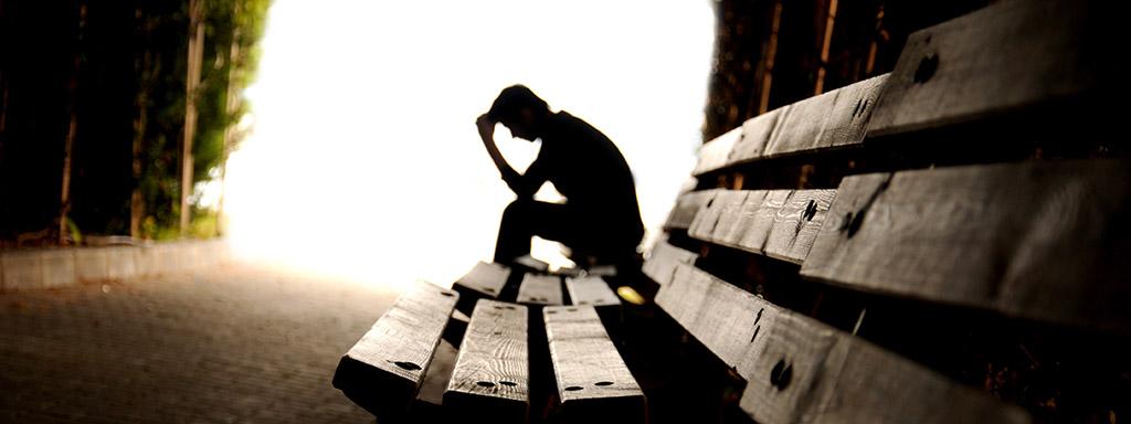 Depresivní porucha: Její projevy a přírodní léčba.