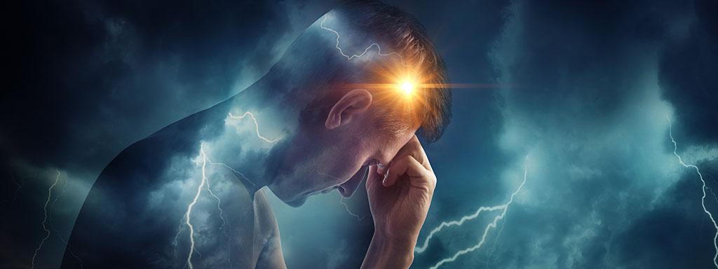 Chronický stres: Jak působí na zdraví?