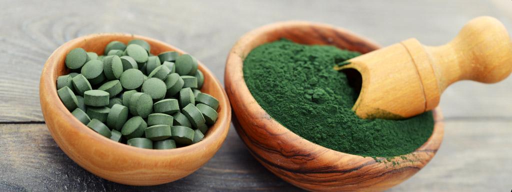 Tento prášek má více antioxidantů než borůvky.