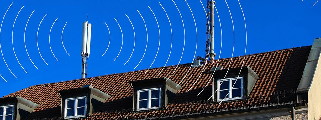 Škodlivé elektromagnetické záření: Jak jej zablokovat?