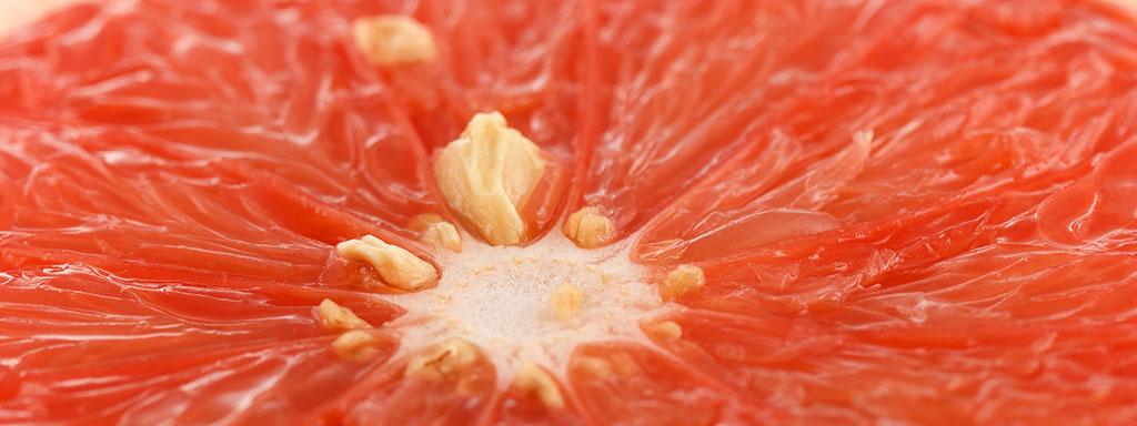 Naringin snižuje cholesterol a zvyšuje imunitu.