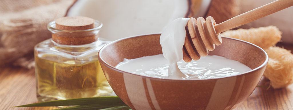 101 způsobů použití kokosového oleje.