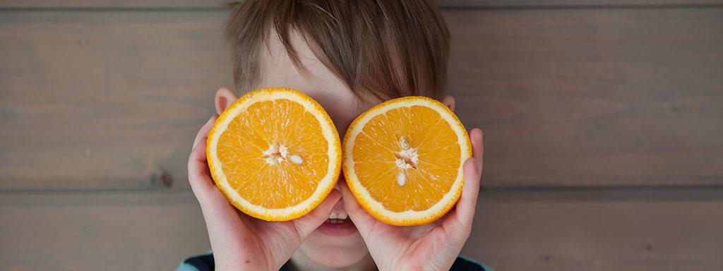 Imunita dětí: Jak ji posílit přírodně?